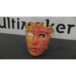"""Mascara San Juan"""""""""""