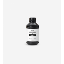 Resina Pro Black de Zortrax
