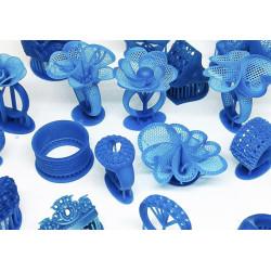 Resina BlueCast X5 de Zortrax