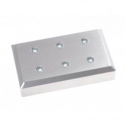 Base Luminosa LED