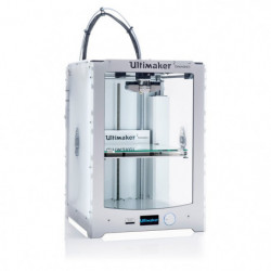 Ultimaker 2 Extended + (Usada)